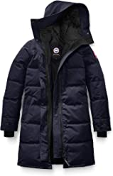 Canada Goose Women s Shelburne Parka Coat 1c3d0c106