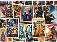 Quebra cabeça - Star Wars The Mandalorian 500 peças