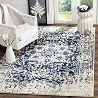 Safavieh Madison Vintage Medallion Distressed Rug 3ft x 5ft
