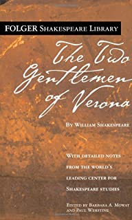 The Two Gentlemen of Verona: The Oxford Shakespeare (Oxford Worlds Classics)
