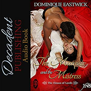 The Marquis and the Mistress Audiobook