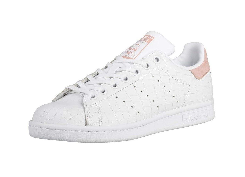 Adidas Damen Originals Stan Smith Turnschuhe Weiß 36