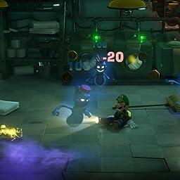 Amazon.es:Opiniones de clientes: Luigis Mansion 3, Edición ...