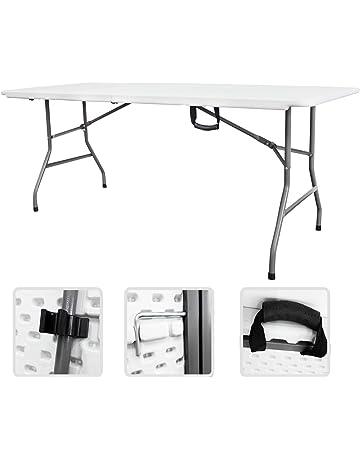 Tavoli In Pvc Pieghevoli.Tavoli E Tavolini Giardino E Giardinaggio Tavoli Standard