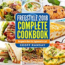 Weight Loss Freestyle Cookbook 2018: Designed to Burn Fat, Engineered to Last