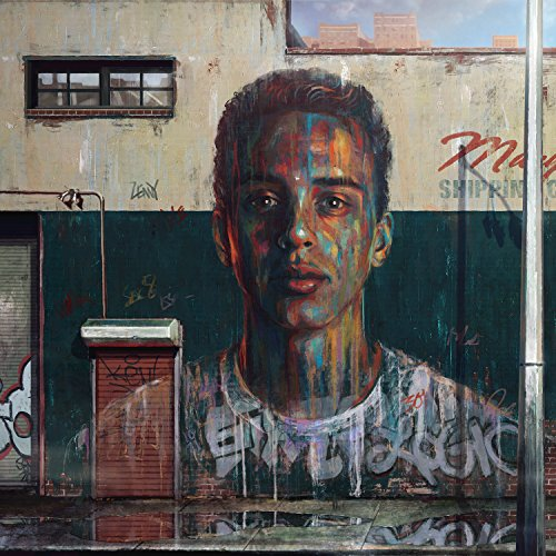 Logic - Under Pressure - Deluxe Edition - CD - FLAC - 2014 - PERFECT Download