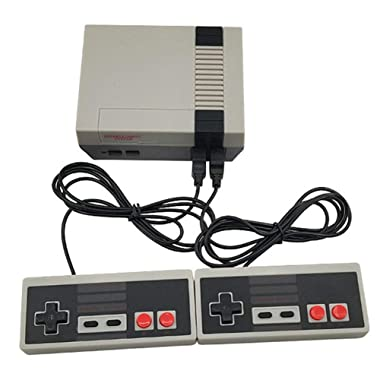 NES Classic Famicom Console Built-In 620 Games List