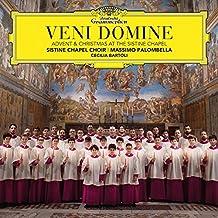 Veni Domine (Advent & Christmas At The Sistine Chapel)