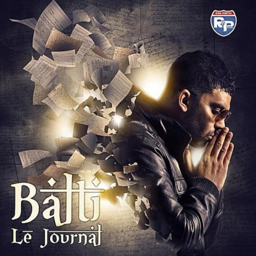 album balti le journal