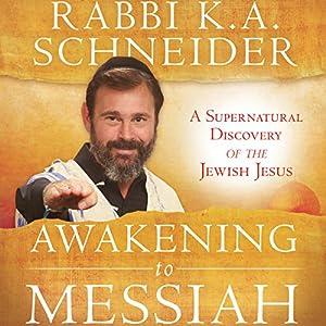 Awakening to Messiah Audiobook