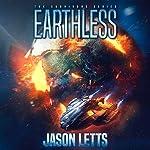 Earthless: The Survivors Series | Jason Letts