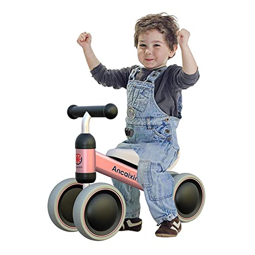 Ancaixin Baby Balance Bikes Bicycle Children Walker 6 24 Months Toys For 1 Year Old