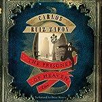 The Prisoner of Heaven: A Novel | Carlos Ruiz Zafon