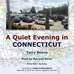 A Quiet Evening in Connecticut: New England Mysteries Volume 2 | Terry Boone
