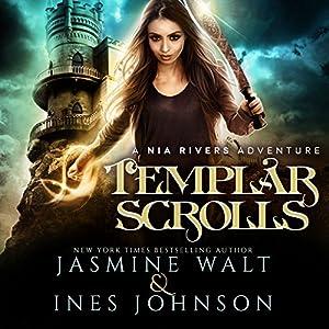 Templar Scrolls Audiobook