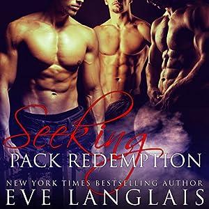 Seeking Pack Redemption Audiobook