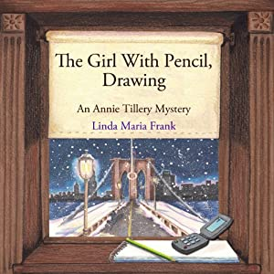 Girl With Pencil, Drawing Audiobook