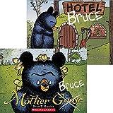 Mother Bruce & Hotel Bruce 2-Pack Set (Mother Bruce Series)