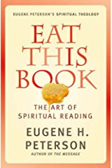 Eat This Book: A Conversation in the Art of Spiritual Reading (English Edition) eBook Kindle