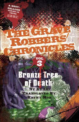 GRAVE ROBBERS CHRONICLES PDF