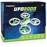 UFO 3000 LED Drone Quadcopter