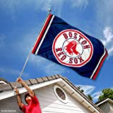 WinCraft Boston Red Sox Flag and Banner