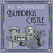 Blandings Castle | P. G. Wodehouse