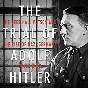 The Trial of Adolf Hitler Audiobook