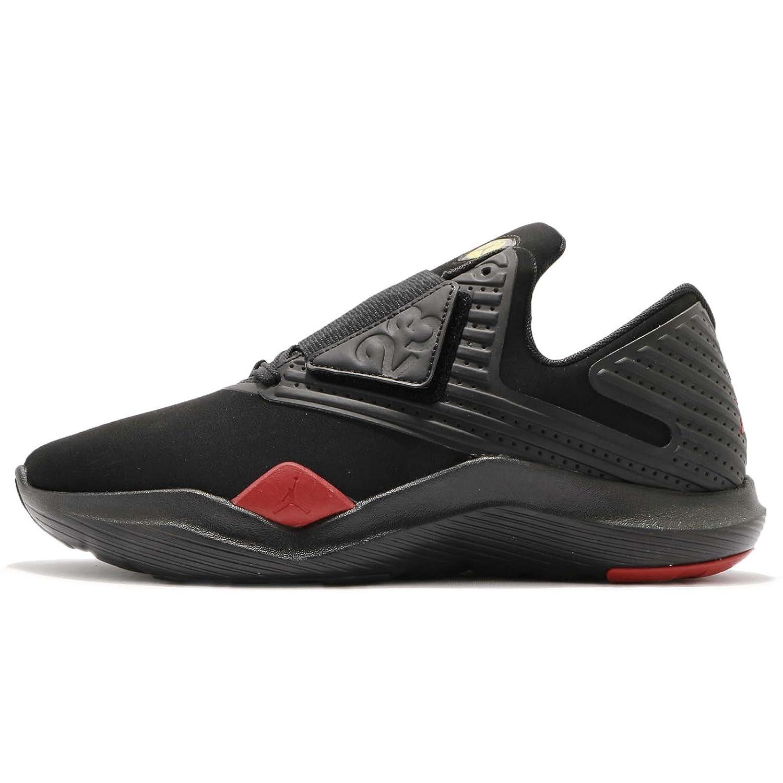 Zapatillas Jordan – Relentless Negro/Rojo/Amarillo Talla: 43 -