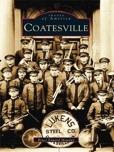 Coatesville (Images of America)