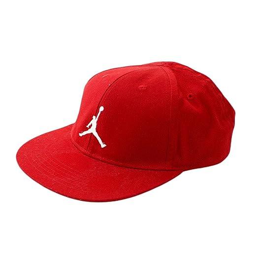 10faf7fc ... greece boys toddler jordan adjustable baseball cap 4 7 red e79b5 63eb5