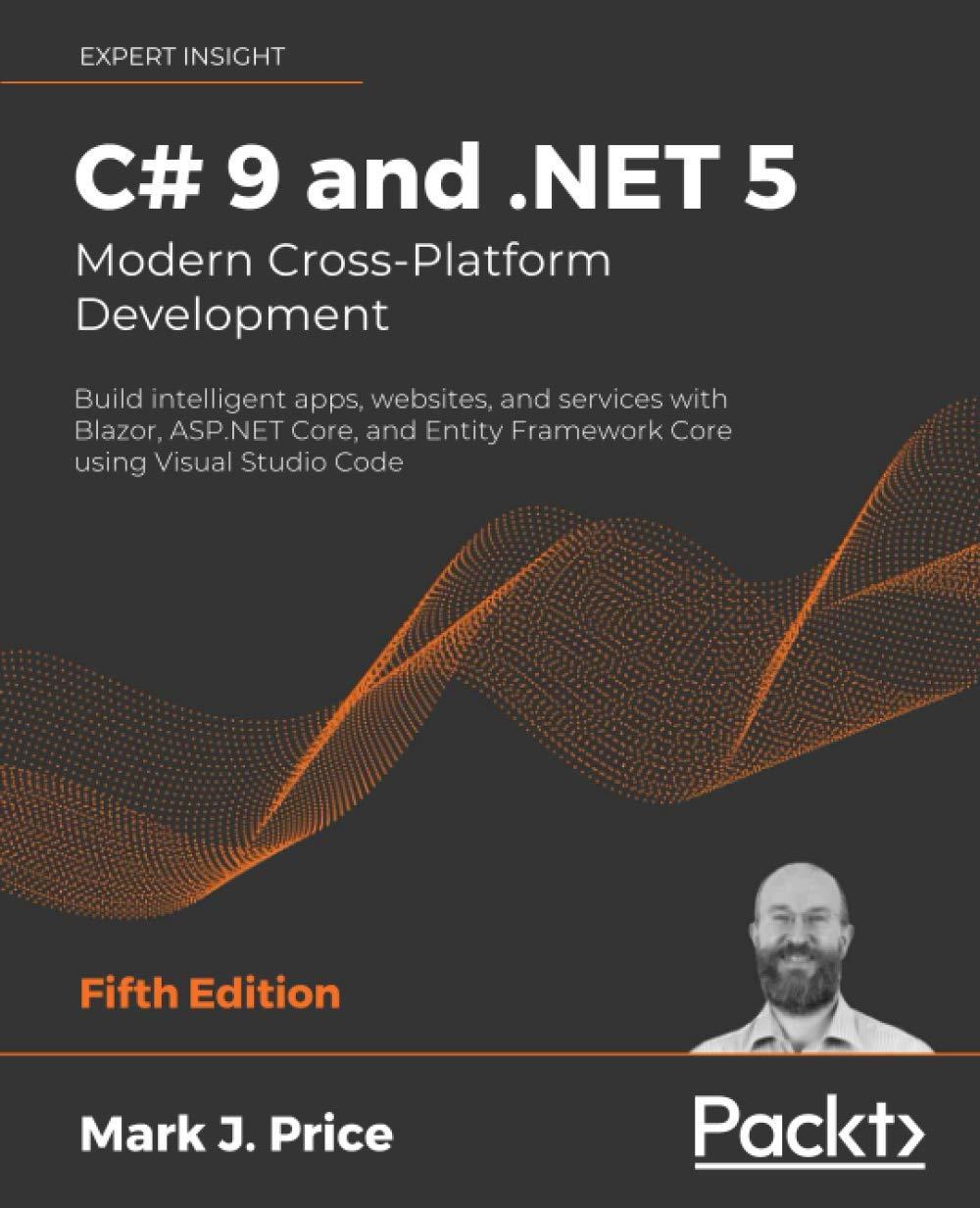 C 20 and .NET 20 – Modern Cross Platform Development Build ...