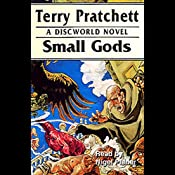 Small Gods: Discworld #13 | Terry Pratchett
