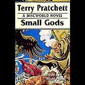 Small Gods: Discworld #13 | Terry Pratchett