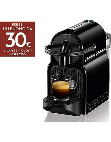 macchina caffè delonghi Krups a capsule nespresso modello U nero ex esposizione