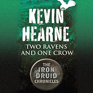 Two Ravens and One Crow Audiobook
