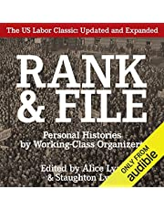 Rank and File: Personal Histories by Working-Class Organizers