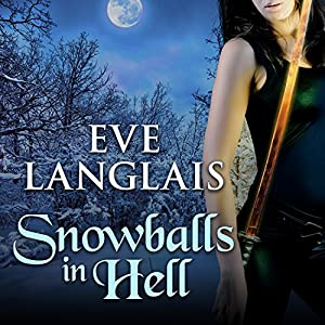 Snowballs in Hell Audiobook