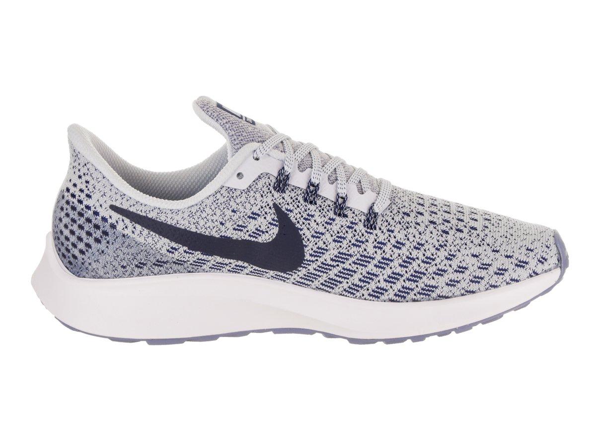 e4cecc4de500 ... Nike Womens Air Zoom Pegasus 35 Running Shoes Grey Blue B078J3T6BD 5.5  M US