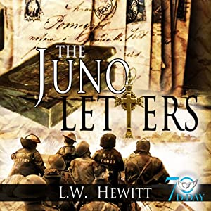 The Juno Letters Audiobook