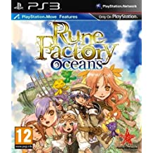 Rising Star Rune Factory Oceans (PS3) by Rising Star
