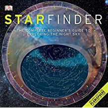 Starfinder: The Complete Beginner's Guide to Exploring the Night Sky
