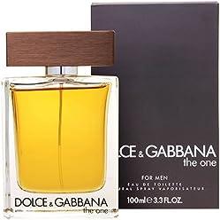 The One Edt Spray 3.3 Oz By Dolce & Gabbana SKU-PAS417448