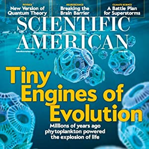Scientific American, June 2013 Periodical
