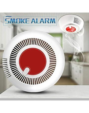 Amazon.es: Detectores de humo y monóxido de carbono ...