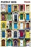 Piatnik 00 5469 Doors Puzzle