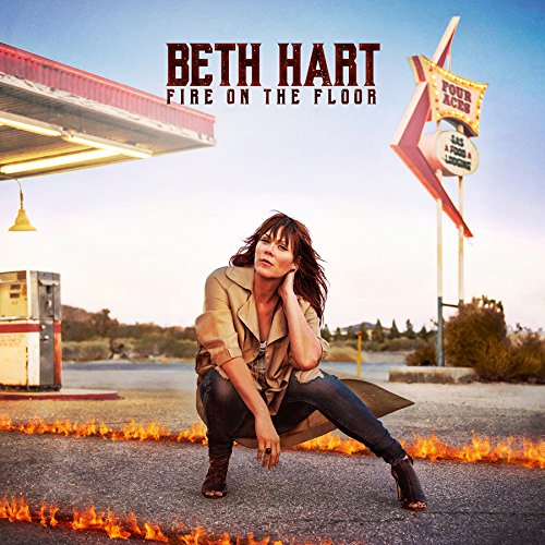 Beth Hart-Fire On The Floor-CD-FLAC-2016-NBFLAC Download