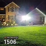STASUN LED Flood Light, 150W 13500lm Security
