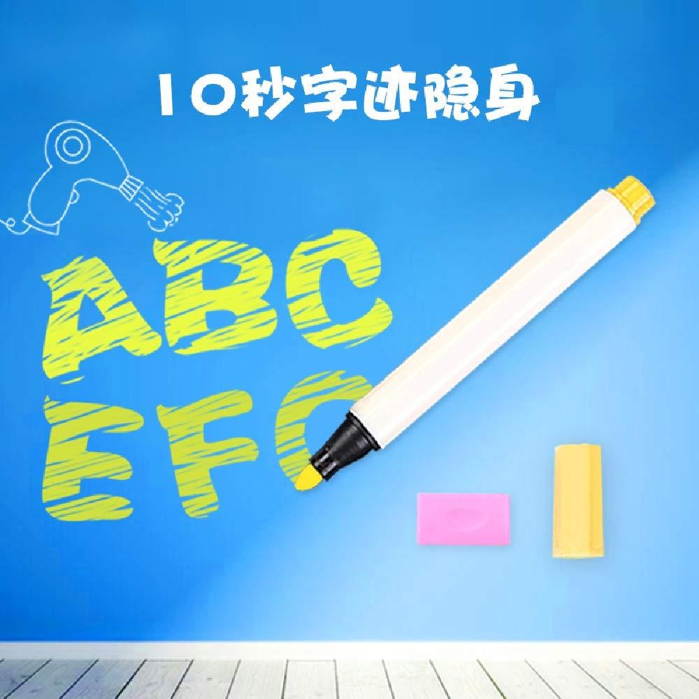 HONGLIUn bolígrafo de Sigilo Seguro y no y tóxico AR, Seguro y no Respetuoso con el Medio Ambiente ad097d