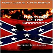 The Wars of the Shannons: The Shannon Trilogy, Book 3 | Allan Cole, Chris Bunch